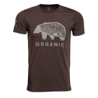 Vortex T-shirt Organic Bear Maat XL